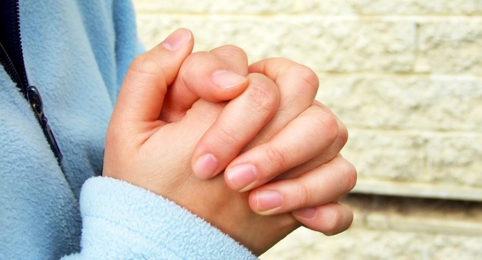 Persévérer dans la prière