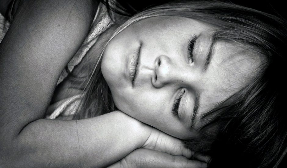 Un sommeil paisible