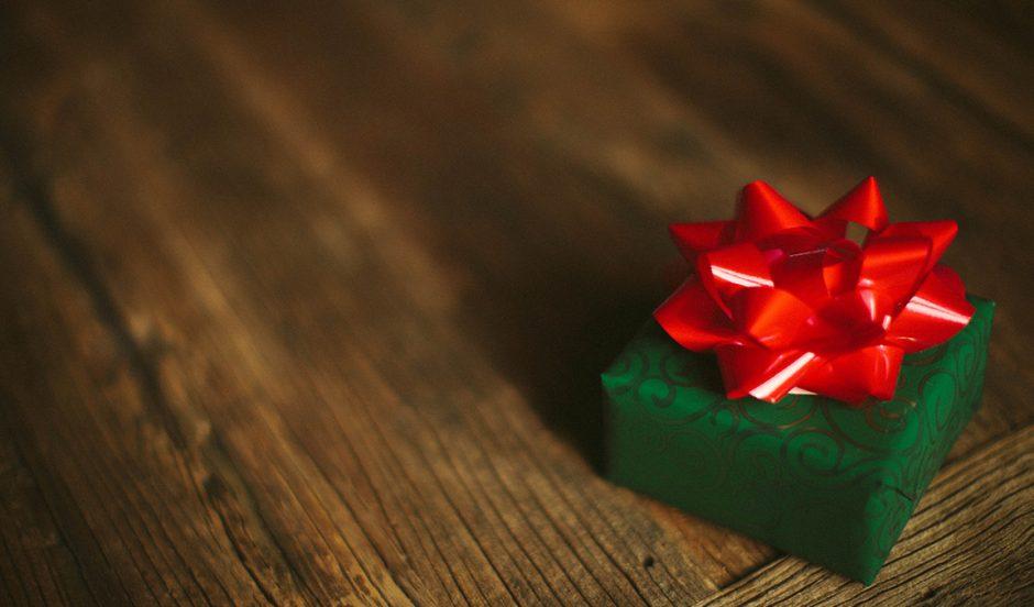 Un cadeau non déballé